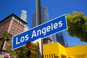精子提供を受けにロサンゼルスへ
